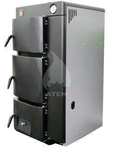 Универсальный котел уголь-газ АТЕМ Житомир-9 КС-ГВ-020 СН / АОТВ-15. Фото 4